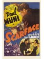 Affiche Scarface - 1932